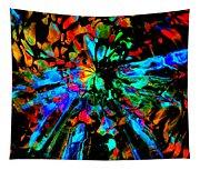 Thunder Through A Rainbow Tapestry