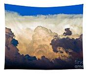 Thunderhead Cloud Tapestry