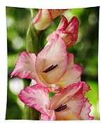 Tickled Pink Tapestry