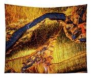 Tiger Eye Tapestry