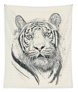 Tigerlily Tapestry