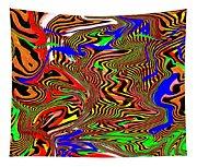 Tigstriper Tapestry