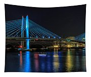 Tilikum Crossing Tapestry