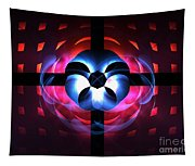 Time Continuum Tapestry