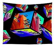 Tinbuck3 Tapestry