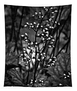 Tiny Dancer Bw Tapestry