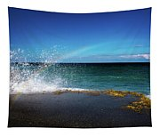 To Catch A Rainbow Tapestry