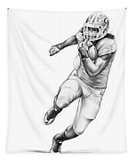 Todd Gurley Tapestry