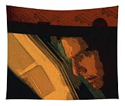 Tom Cruise Tapestry