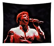 Tom Jones In Concert Tapestry