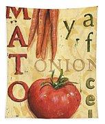 Tomato Soup Tapestry