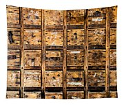 Drawers Tapestry