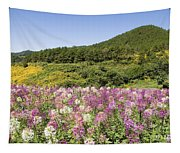Toong Bua Tong Forest Park Tapestry