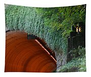 Tooth Rock Tunnel Tapestry