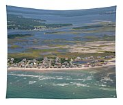 Topsail Island Migratory Model Tapestry