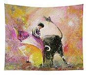 Toro Tenderness Tapestry