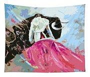 Toroscape 34 Tapestry