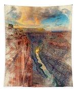 Toroweap Tapestry