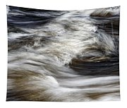 Water Flow 2 Tapestry