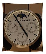 Tourneau Tapestry