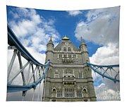 Tower Bridge 2 Tapestry