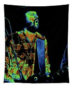 Toy Caldwell Art Tapestry