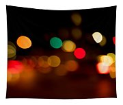 Traffic Lights Number 11 Tapestry