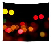 Traffic Lights Number 12 Tapestry