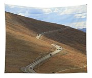 Trail Ridge Road Rocky Mountain National Park Tapestry