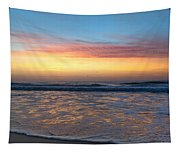 Tranquil Brilliance  Tapestry