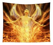 Transcend Tapestry