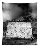 Treasury Of Athenians  Tapestry