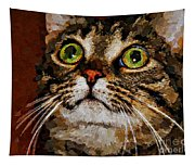 Treat Time Tapestry
