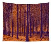 Tree Art 56y Tapestry