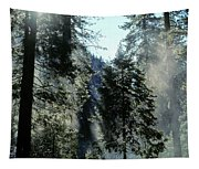 Tree Breath Tapestry