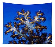 Tree Coral Tapestry