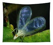 Tree Cricket Tapestry