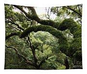 Tree Drama Tapestry