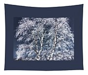 Tree Fantasy 14 Tapestry