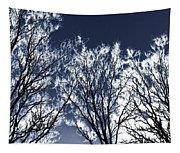 Tree Fantasy 2 Tapestry