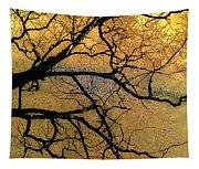 Tree Fantasy 7 Tapestry