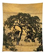Tree Formation 2 Tapestry
