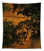 Tree Formation Tapestry