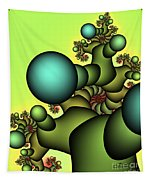 Tree Giant Tapestry