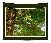 Tree In Late Summer Tapestry