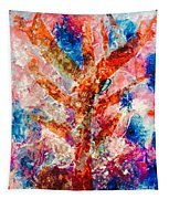 Tree Of Dreams Tapestry