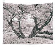 Tree Of Life II Tapestry
