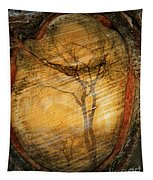 Tree Within A Tree Tapestry