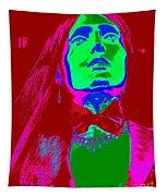 Trendsetting Tina Tapestry