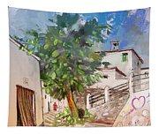 Trevelez 06 Tapestry